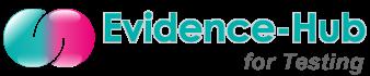 Test Evidence Hub Logo